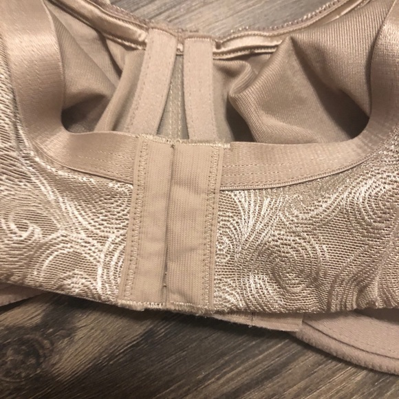 PARAMOUR~BEIGE~40DD~WIRE~40 DD~FULL CUP~TAN~SEXY~WOMENS
